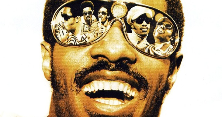 "Stevie Wonder, che ha scritto ""Superstition"""